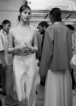 F_FIDELSKAYA__DSC5527A PARIS FASHION WEEK SS19 Fashiondailymag isabelle grosse 1