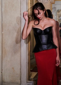KATRINE.K__DSC9530A PARIS FASHION WEEK SS19 ISABELLE GROSSE X Fashiondailymag 1
