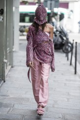 LOOK15 NEITH NYER PARIS FASHION WEEK SS19 Fashiondailymag bleumode