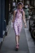LOOK21 NEITH NYER PARIS FASHION WEEK SS19 Fashiondailymag bleumode
