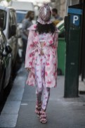 LOOK22 NEITH NYER PARIS FASHION WEEK SS19 Fashiondailymag bleumode
