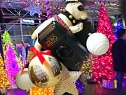ABSOLUTE ZERO GAMMA SHAVER HOLIDAY PH BRIGITTE SEGURA fashiondailymag 2018 2 collage