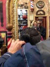 IMG_0879 NYC BARBERSHOP MUSEUM PH BRIGITTE SEGURA fashiondailymag 2018