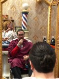 IMG_0918 NYC BARBERSHOP MUSEUM PH BRIGITTE SEGURA fashiondailymag 2018