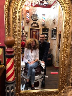 IMG_1023 NYC BARBERSHOP MUSEUM PH BRIGITTE SEGURA fashiondailymag 2018