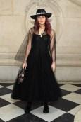 Christian Dior PHOTOCALL COUTURE SS19 PARIS fashiondailymag