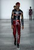 LFWM - Fashion East Mowalola chris yates fashiondailymag 8