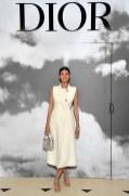DIOR COUTURE fall 2019 people FashionDailyMag brigitte segura curator 11