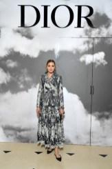DIOR COUTURE fall 2019 people FashionDailyMag brigitte segura curator 8