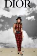 DIOR COUTURE fall 2019 people FashionDailyMag brigitte segura curator 18