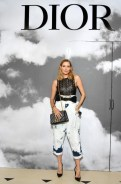 DIOR COUTURE fall 2019 people FashionDailyMag brigitte segura curator 21