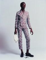 London Fashion Week Mens Spring Summer 2020 - Charles Jeffrey Loverboy ph thurstan redding FashionDailyMag 20