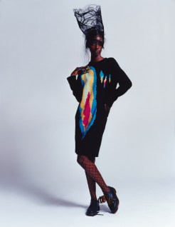 London Fashion Week Mens Spring Summer 2020 - Charles Jeffrey Loverboy ph thurstan redding FashionDailyMag 288