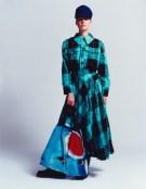 London Fashion Week Mens Spring Summer 2020 - Charles Jeffrey Loverboy ph chris yates FashionDailyMag 2