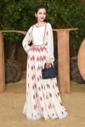 Christian Dior : Photocall - Paris Fashion Week - Womenswear Spring Summer 2020 FASHIONDAILYMAG brigitteseguracurator