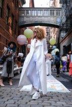 brigitte segura Cynthia Rowley Brigitte nyfw FashionDailyMag Brigitteseguracurator ph Tobias Bui 0V1 4