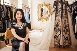 GuoPeiXSotheby's (1) ©Chris Floyd_Sotheby's FashionDailyMag fashion brigitteseguracurator