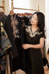 GuoPeiXSotheby's (2) ©Chris Floyd_Sotheby's FashionDailyMag fashion brigitteseguracurator