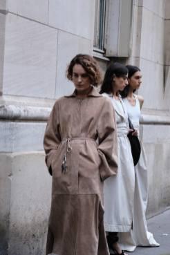 LEMAIRE PFW SS20 FashionDailyMag Brigitte Segura ph Tobias Bui 9