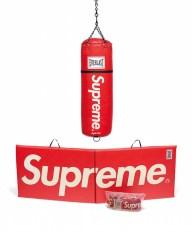 AN EVERLAST BOXING GROUP SUPREME OBJECTS handbags x hype christies FashionDailyMag fashion brigitteseguracurator