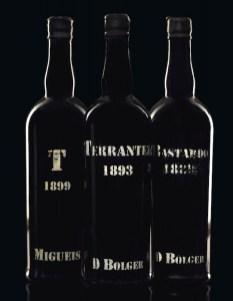 Migueis, Terrantez 1899 CHRISTIES WINES 2019 socialcuratorsnyc FashionDailyMag fashion brigitteseguracurator