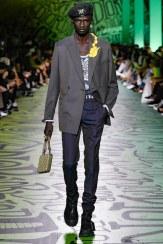 Dior HommeMiamiPre - Fall 2020Menswear - Fashion Daily Mag