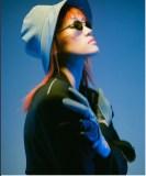 YOUNG DESIGNER SCARLET SAGE fashion daily mag #brigittesguracurator14.46 PM