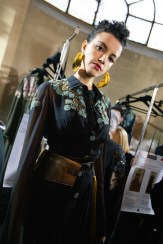 JULIEN FOURNIE COUTURE fashion daily mag photo joy strotz brigitteseguracurator backstage 282