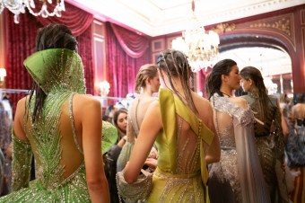 ZIAD NAKAD couture PARIS photo Joy Strotz for fashiondailymag brigitteseguracurator 177