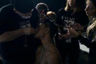backstage faces tatras x riothill PARIS MENS FASHION WEEK photo isabelle grosse fashoindailymag brigitteseguracurator #tatrasxriothill 304