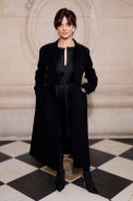 DIOR HAUTE COUTURE SS20 CELEBRITIES PARIS COUTURE FASHION WEEK FASHIONDAILYMAG BRIGITTESEGURACURATOR 23