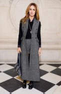 DIOR HAUTE COUTURE SS20 CELEBRITIES PARIS COUTURE FASHION WEEK FASHIONDAILYMAG BRIGITTESEGURACURATOR 34