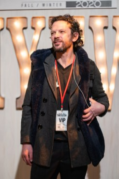 Artistix AndyHilfiger GregPolisseni NYFW Fall2020 FashionDailyMag ph JoyStrotz BrigitteSeguaraCurator 218