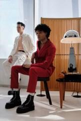 Timo Weiland New York Men's Day FashionDailyMag Brigitteseguracurator ph Tobias 144