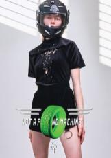 Yezael Mechanicalcore Lookbook fall 2020 FashionDailyMag brigitteseguracurator 2