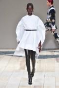 Alexander McQueen fall 2020 paris fashion week photo Imaxtree FASHIONDAILYMAG brigitteseguracurator 22