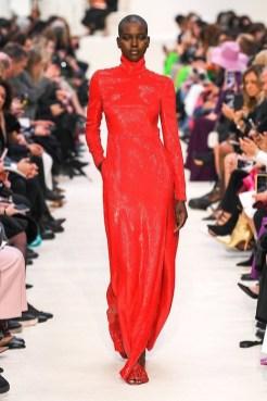 Valentino_88_is5_1687 fall 2020 paris fashion week photo Imaxtree FASHIONDAILYMAG brigitteseguracurator