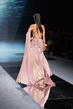 STAY INSPIRED // STAY PINK: FASHION vol 3 stay home edition ziad nakad 2