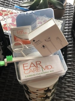 GADGET ACCESSORY gifts 2020 SAFE AIRPOD CASE EARBUD CARE WILFLOWER CASE fashiondailymag brigitteseguracurator ear care md