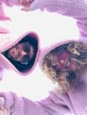 stay pink BRIGITTE SEGURA the comfy gifts 2020