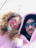 stay pink BRIGITTE SEGURA X NEIL YOJHI the comfy gifts 2020