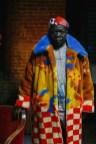 favorite piece from paris collection KIDSUPER FALL 2021 curated brigitteseguracurator Fashion Daily Mag forward fashion