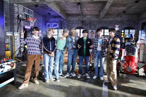 MTV Unplugged Presents BTS_Telepathy copy