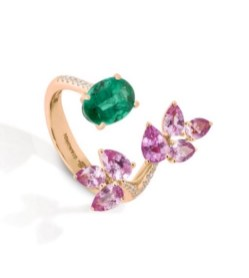 RED CARPET ROMANCE 2021 Gismondi 1754 jewelry 5 brigitteseguracurator fashion daily mag luxury lifestyle 2021 1