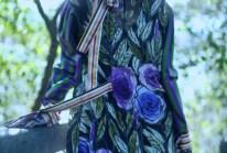 SHUTING QIU Mood emerging talent fall 2021 collections brigitteseguracurator fashion daily mag luxury lifestyle 2021