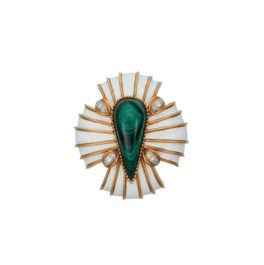 DIAMOND HEART MAGNIFICENT JEWELS SUMMER 2021 christies brigitteseguracurator Fashion Daily Mag luxury lifestyle 2091