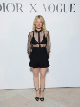 Cannes Couture and Fashion Dior Fashion Daily Mag brigitteseguracurator 55