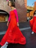 nyfw CYNTHIA ROWLEY FashionDailyMag brigitteseguracurator summer 22 fashion curated photo @Neilovesbrilovesneil brigitteseguraphoto 56