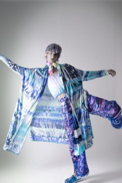 nyfw young designer KA WA KEY FashionDailyMag brigitteseguracurator summer 22 fashion curated 15