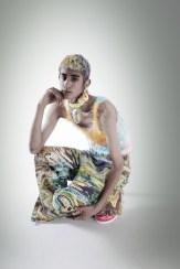 nyfw young designer KA WA KEY FashionDailyMag brigitteseguracurator summer 22 fashion curated 19